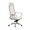 Кресло руководителя Samurai SL-1.04 Бежевый