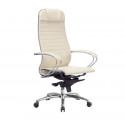 Кресло руководителя Samurai K-1.04 Бежевый