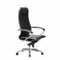 Кресло руководителя Samurai K-1.04 Черный