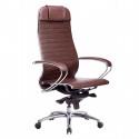 Кресло руководителя Samurai K-1.04 Коричневый