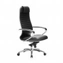 Кресло руководителя Samurai KL-1.04 Черный