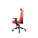 Игровое компьютерное кресло ZONE 51 СПАРТАК ЛЕГЕНДА (Red-White)