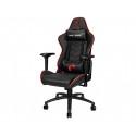 Игровое компьютерное кресло MSI MAG CH120X (Black)