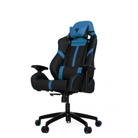 Игровое компьютерное кресло Vertagear SL5000 (Карбон/Синий)