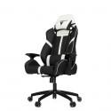 Игровое компьютерное кресло Vertagear SL5000 (Карбон/Белый)