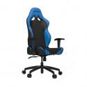 Игровое компьютерное кресло Vertagear SL2000 (Карбон/Синий)