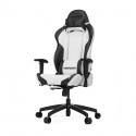 Игровое компьютерное кресло Vertagear SL2000 (Белый/Черный)
