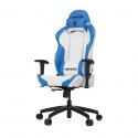 Игровое компьютерное кресло Vertagear SL2000 (Белый/Синий)