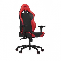 Игровое компьютерное кресло Vertagear SL2000 (Карбон/Красный)