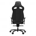 Игровое компьютерное кресло Vertagear SL4000 (Черный)