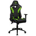 Игровое компьютерное кресло ThunderX3 TC3 Neon Green