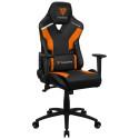 Игровое компьютерное кресло ThunderX3 TC3 Tiger Orange
