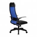 Эргономичное кресло МЕТТА Комплект 22 PL (треугольное сечение)