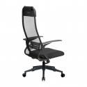 Эргономичное кресло МЕТТА Комплект 14 PL (прямоугольное сечение)