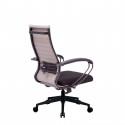 Эргономичное кресло МЕТТА Комплект 19 PL (прямоугольное сечение)