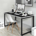 Стол MaDXRacer Лофт KING LK14/BLACK-BLACK