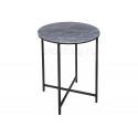Журнальный столик Волопас серый мрамор