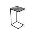Журнальный столик Геркулес королевский мрамор