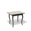 Стол обеденный Kenner 900 С венге/стекло крем