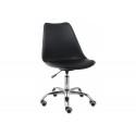 Компьютерное кресло Kolin black