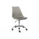 Компьютерное кресло Kolin light gray