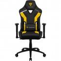 Игровое компьютерное кресло ThunderX3 TC3 Bumblebee Yellow