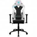 Игровое компьютерное кресло ThunderX3 TC3 Arctic White