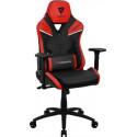 Игровое компьютерное кресло ThunderX3 TC5 Ember Red