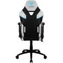 Игровое компьютерное кресло ThunderX3 TC5 Arctic White