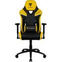 Игровое компьютерное кресло ThunderX3 TC5 Bumblebee Yellow