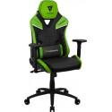 Игровое компьютерное кресло ThunderX3 TC5 Neon Green