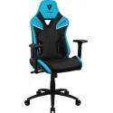 Игровое компьютерное кресло ThunderX3 TC5 Azure Blue