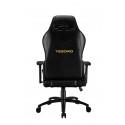 Игровое компьютерное кресло TESORO Alphaeon S3 (TS-F720) Yellow