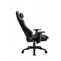 Игровое компьютерное кресло TESORO Alphaeon S3 (TS-F720) Pink