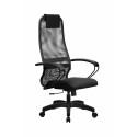 Эргономичное кресло МЕТТА SU-BP-8 PL (треугольное сечение)