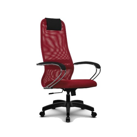 Эргономичное кресло МЕТТА SU-BK-8 PL (треугольное сечение)
