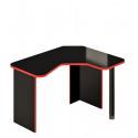 Стол игровой СКЛ-ИгрУгл120Ч (правый)