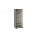 Шкаф для одежды с 2 дверями «Либерти» (Хадсон) СМ-297.07.021