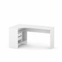 Письменный стол СОКОЛ СПм-25 Левый