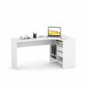 Письменный стол СОКОЛ СПм-25 Правый