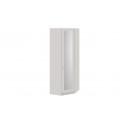 Шкаф угловой с 1 зеркальной дверью «Сабрина» (Кашемир)  СМ-307.07.231