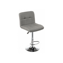 Барный стул Paskal grey