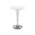 Барный стол Malibu белый