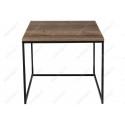 Журнальный столик Гидра дуб велингтон