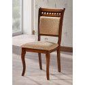 Деревянные обеденные стулья