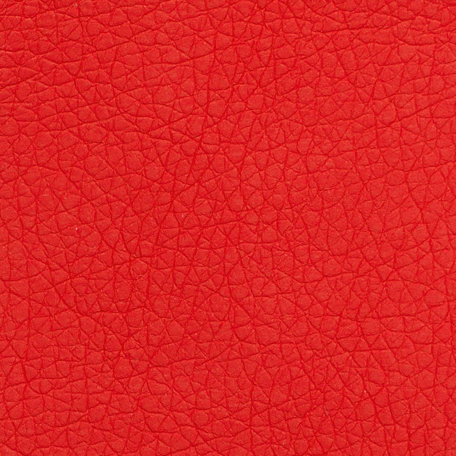 Иск. кожа Dollaro - Ярко-красный 58