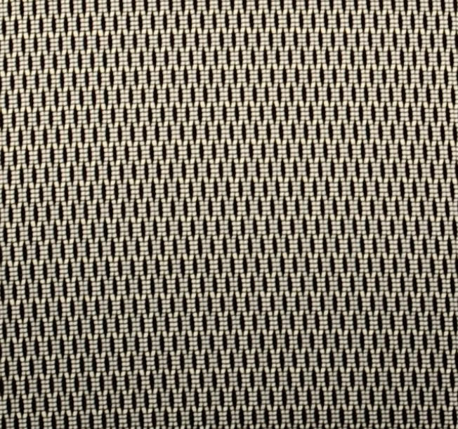 Сетчатая ткань - Бежевый