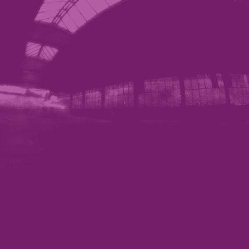 Фиолетовый глянец