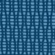 Сетчатая ткань, армированная арамидным волокном - Синий