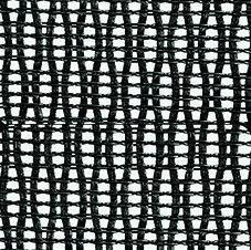 Сетчатая ткань, армированная арамидным волокном - Черный